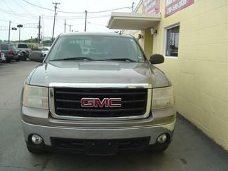 2008 GMC Sierra 1500 SLE1 San Antonio, Texas 1