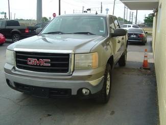 2008 GMC Sierra 1500 SLE1 San Antonio, Texas 2