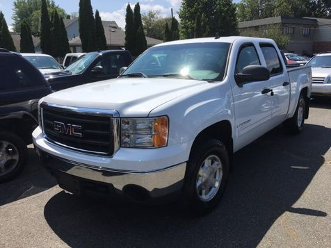2008 GMC Sierra 1500 SLE in West Springfield, MA