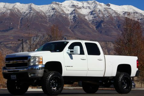 2008 Chevrolet Silverado 2500HD LTZ Z71 4x4 in , Utah