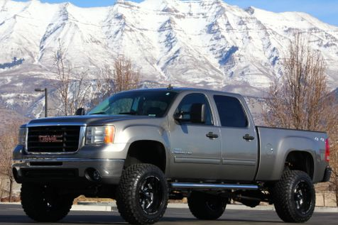 2008 GMC Sierra 2500HD Z71 4X4 in , Utah