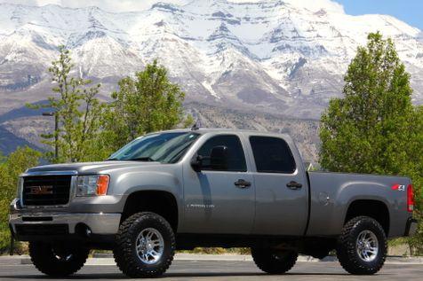 2008 GMC Sierra 2500HD 4x4 in , Utah