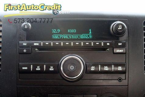 2008 GMC Sierra 2500HD SLE1 | Jackson , MO | First Auto Credit in Jackson , MO