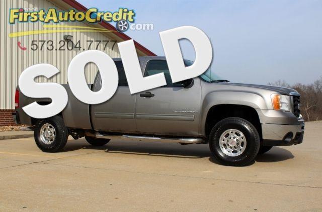 2008 GMC Sierra 2500HD SLE1 | Jackson , MO | First Auto Credit in Jackson  MO