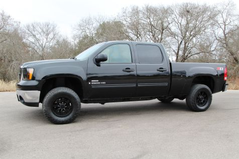 2008 GMC Sierra 2500HD SLE - 4x4 in Liberty Hill , TX