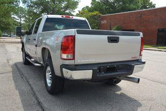 2008 GMC Sierra 2500HD SLE1 Memphis, Tennessee 8