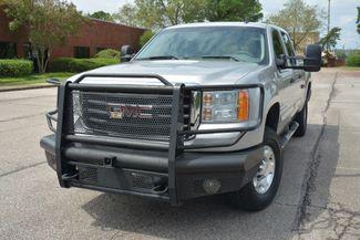 2008 GMC Sierra 2500HD SLE1 Memphis, Tennessee 1