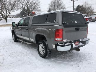 2008 GMC Sierra 2500HD SLE1  city Montana  Montana Motor Mall  in , Montana