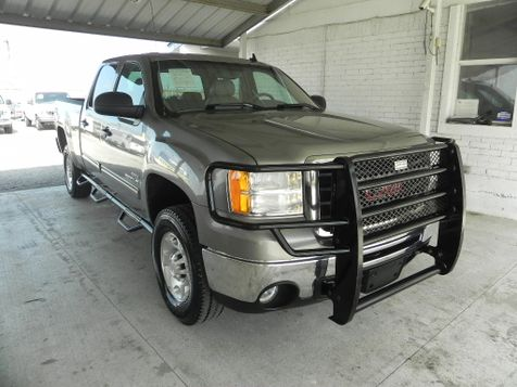 2008 GMC Sierra 2500HD SLE1 in New Braunfels