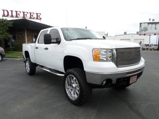 2008 GMC Sierra 2500HD in Oklahoma City, OK
