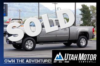 2008 GMC Sierra 2500HD in Orem Utah
