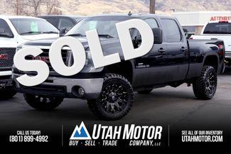 2008 GMC Sierra 2500HD SLT | Orem, Utah | Utah Motor Company in  Utah