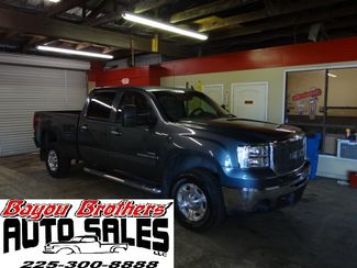2008 GMC Sierra 2500HD SLT Port Allen, LA