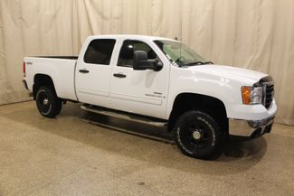 2008 GMC Sierra 2500HD SLE2 Roscoe, Illinois