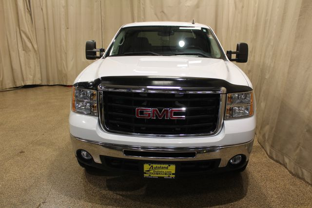 2008 GMC Sierra 2500HD SLE2 Roscoe, Illinois 10