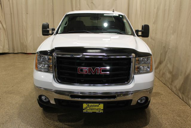 2008 GMC Sierra 2500HD SLE2 Roscoe, Illinois 4