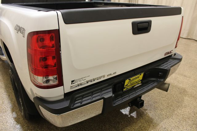 2008 GMC Sierra 2500HD SLE2 Roscoe, Illinois 6