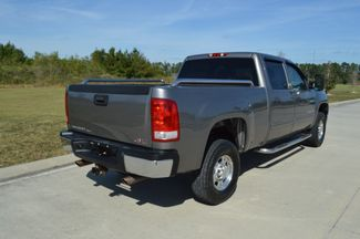 2008 GMC Sierra 2500HD SLE2 Walker, Louisiana 7