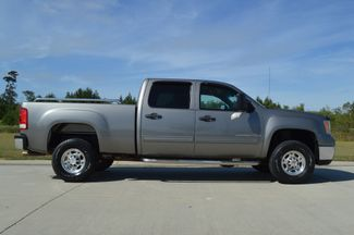2008 GMC Sierra 2500HD SLE2 Walker, Louisiana 6