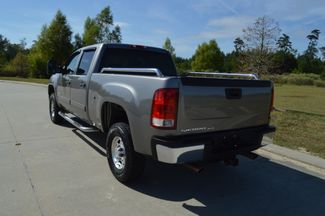 2008 GMC Sierra 2500HD SLE2 Walker, Louisiana 3