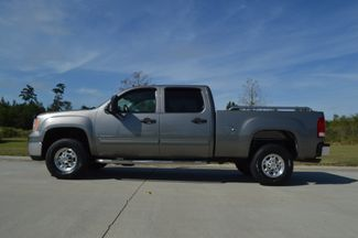 2008 GMC Sierra 2500HD SLE2 Walker, Louisiana 2