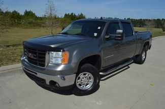 2008 GMC Sierra 2500HD SLE2 Walker, Louisiana 1