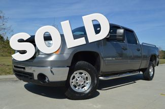 2008 GMC Sierra 2500HD SLE2 Walker, Louisiana
