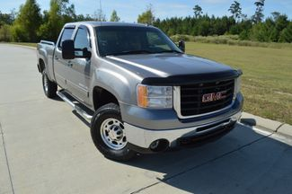 2008 GMC Sierra 2500HD SLE2 Walker, Louisiana 4