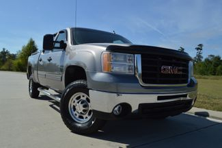 2008 GMC Sierra 2500HD SLE2 Walker, Louisiana 5