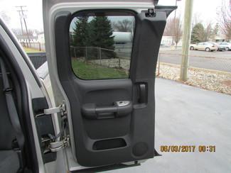 2008 GMC SIERRA 1500 Fremont, Ohio 13