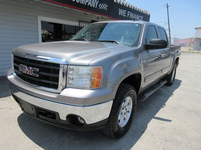 2008 GMC Sierra, price shown is the down payment south houston, TX 1