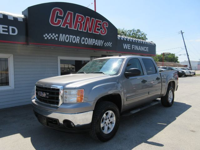 2008 GMC Sierra, price shown is the down payment south houston, TX 11
