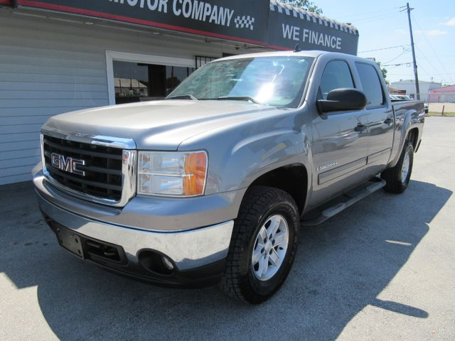 2008 GMC Sierra, price shown is the down payment south houston, TX 12