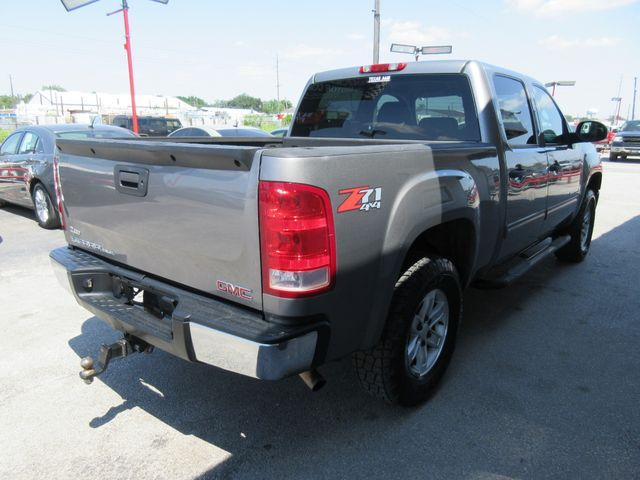 2008 GMC Sierra, price shown is the down payment south houston, TX 16