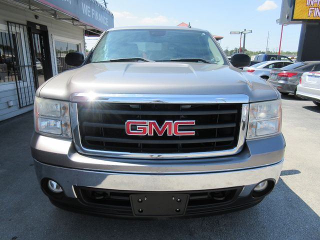 2008 GMC Sierra, price shown is the down payment south houston, TX 19