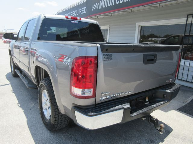 2008 GMC Sierra, price shown is the down payment south houston, TX 2