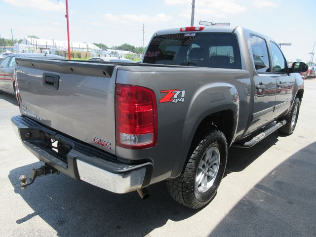 2008 GMC Sierra, price shown is the down payment south houston, TX 4