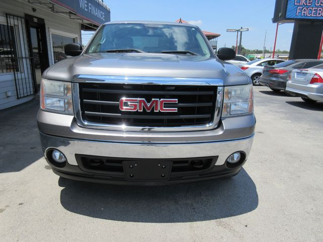 2008 GMC Sierra, price shown is the down payment south houston, TX 6