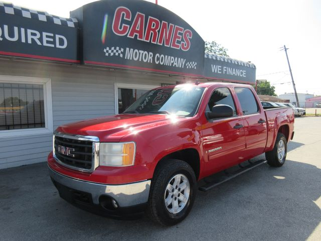 2008 GMC Sierra, PRICE SHOWN IS THE DOWN PAYMENT SLE2 south houston, TX