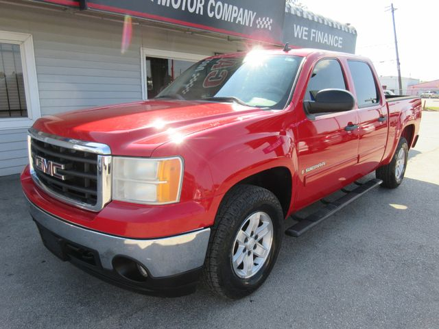 2008 GMC Sierra, PRICE SHOWN IS THE DOWN PAYMENT SLE2 south houston, TX 1