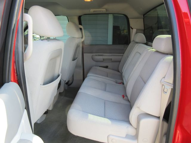 2008 GMC Sierra, PRICE SHOWN IS THE DOWN PAYMENT SLE2 south houston, TX 12