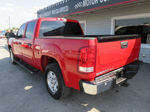 2008 GMC Sierra, PRICE SHOWN IS THE DOWN PAYMENT SLE2 south houston, TX 3