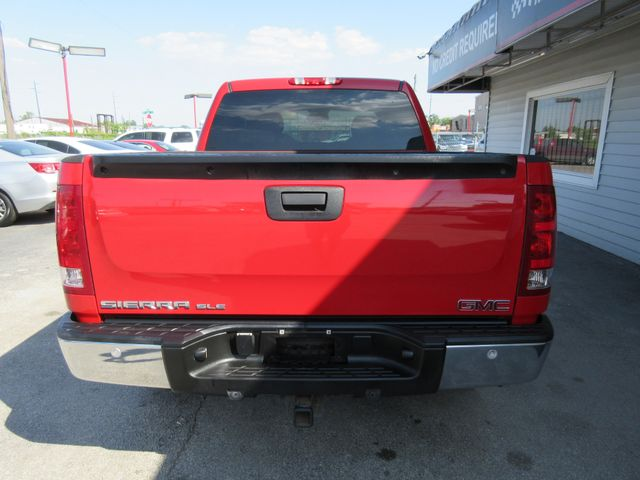 2008 GMC Sierra, PRICE SHOWN IS THE DOWN PAYMENT SLE2 south houston, TX 4