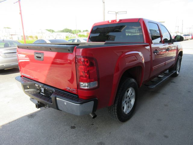 2008 GMC Sierra, PRICE SHOWN IS THE DOWN PAYMENT SLE2 south houston, TX 5