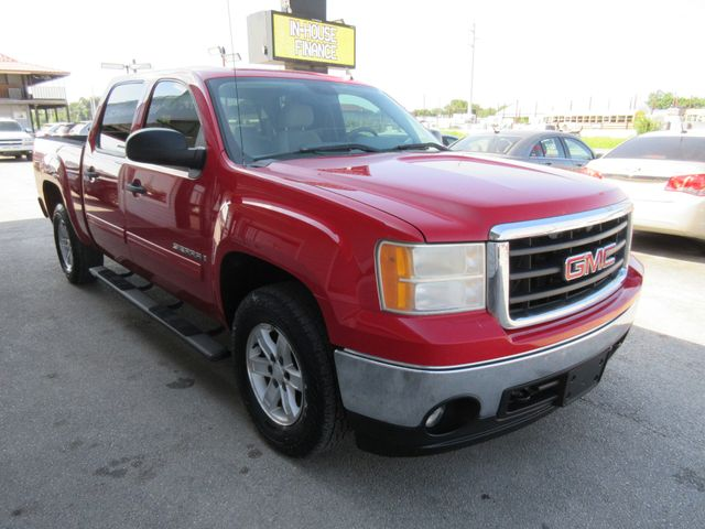 2008 GMC Sierra, PRICE SHOWN IS THE DOWN PAYMENT SLE2 south houston, TX 6