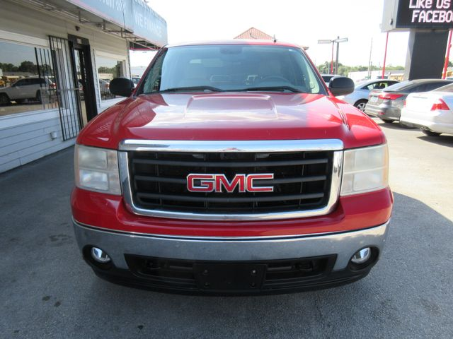 2008 GMC Sierra, PRICE SHOWN IS THE DOWN PAYMENT SLE2 south houston, TX 8