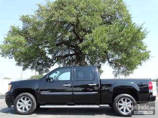 2008 GMC Sierra Crew Cab Denali 6.2L V8 AWD in San Antonio Texas