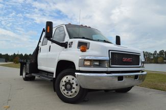 2008 GMC TC4500 Walker, Louisiana 10