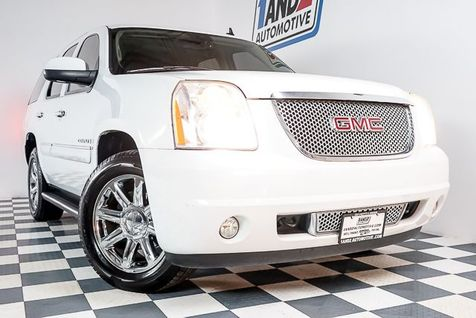 2008 GMC Yukon Denali AWD in Dallas, TX