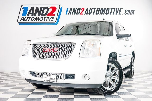 2008 GMC Yukon Denali AWD in Dallas TX